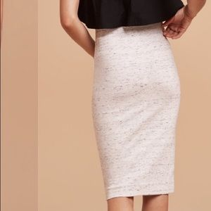 ARITZIA WILFRED Pencil Skirt